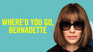 EUROPESE OMROEP   Where'd You Go, Bernadette