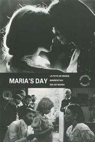 Mária-nap 1984