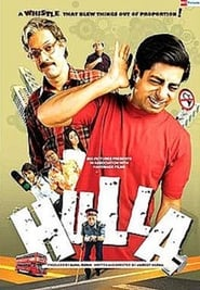 Hulla 2008 Hindi Movie AMZN WebRip 300mb 480p 900mb 720p 3GB 10GB 1080p