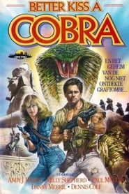 Poster Mark of the Scorpion 1986