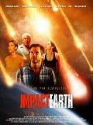 Zone d'impact  – Terre