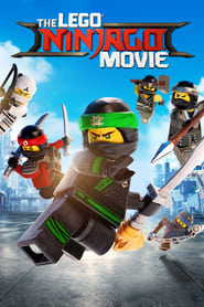 The LEGO Ninjago Movie Stream