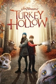 Poster for Jim Henson's Turkey Hollow