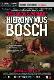 Hieronymus Bosch: The Curious World of Hieronymus Bosch 2016