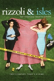 Rizzoli & Isles Season 4 Episode 9