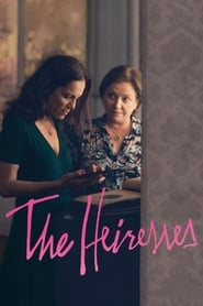 Poster The Heiresses