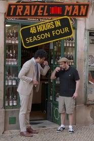 Travel Man: 48 Hours in…: Season 4