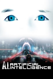Poster for A.I. Artificial Intelligence