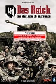 Das Reich, une division SS en France (6 juin 1944-8 mai 1945)