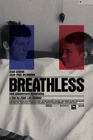 Watch Breathless