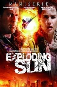 Jordens undergång - Exploding Sun