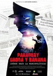 Paraguay, Drugs and Banana (2016)