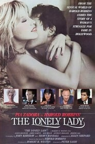 Watch The Lonely Lady 1983 Free Online
