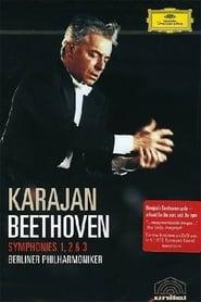 Karajan: Beethoven - Symphonies 1, 2 & 3