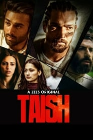 Taish (2020) Hindi Season 1 Complete Zee5