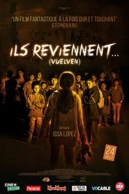 Ils reviennent… streaming sur Streamcomplet