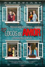 Locos de Amor Película Completa HD 1080p [MEGA] [LATINO]