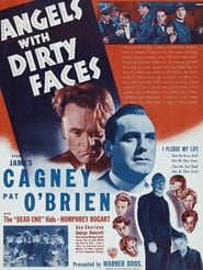 Poster Angels with Dirty Faces 1938
