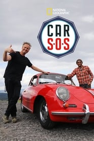 Poster Car S.O.S. 2020