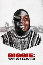 Biggie: I Got a Story to Tell - Every legend has an origin story. - Azwaad Movie Database