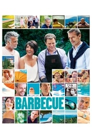 Poster Barbecue 2014