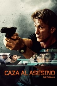 Caza al asesino (2015) | The Gunman