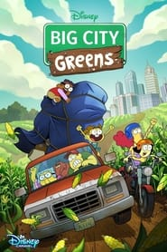 Big City Greens - Season 3