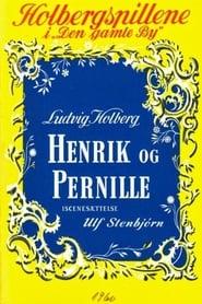 Henrik og Pernille