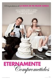 Eternamente comprometidos (2012) | The Five-Year Engagement