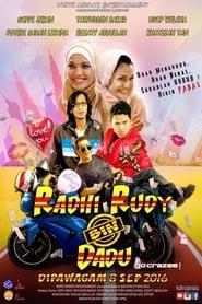 Radhi Rudy Bin Dadu 2016