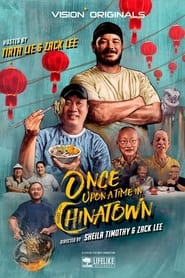 Once Upon A Time In Chinatown 2021