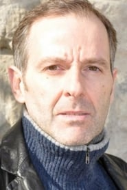 Thierry Angelvy