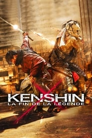 Kenshin : La Fin de la légende 2014