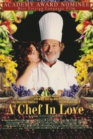 A Chef in Love (1996)