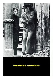 Poster Midnight Cowboy 1969