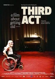 Third Act 2019