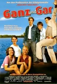 Poster Ganz und gar 2003