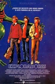 Ver Explorers – 1985