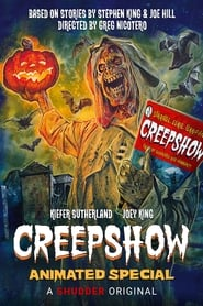 A Creepshow Animated Special (2020)