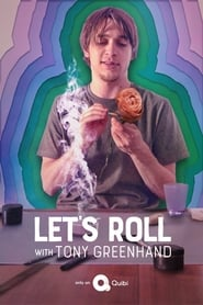 Let's Roll with Tony Greenhand Temporada 1 Capitulo 1