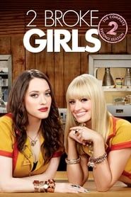 2 Broke Girls Season 2 netflix