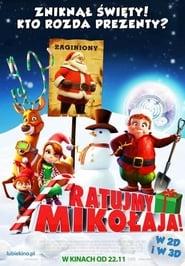 Ratujmy Mikołaja (2013) Online Cały Film Lektor PL