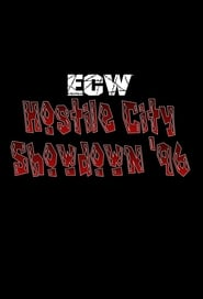 ECW Hostile City Showdown 1996 1996