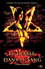 Poster Le Diable dans le Sang 2008