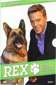 Rex, chien flic Saison 5