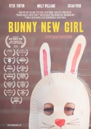 Poster Bunny New Girl 2015