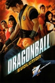 Regarder Dragonball Evolution