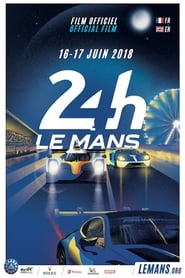 Official movie 24 Hours of Le Mans 2018