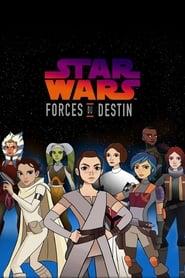 Star Wars : Forces du destin Saison 1