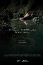 Un Lejano Rumor de Agua 2020
